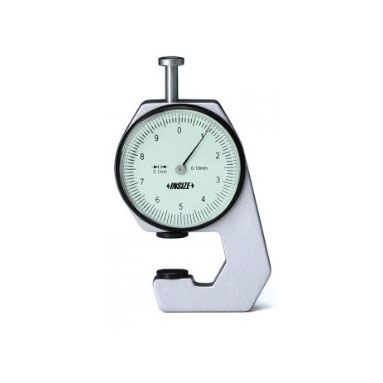 Insize 2361-10 Dial Thickness Gauge