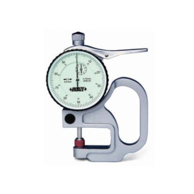 Insize 2364-10 Dial Thickness Gauge